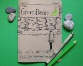 Green Bean Vol. 4 Issue 6