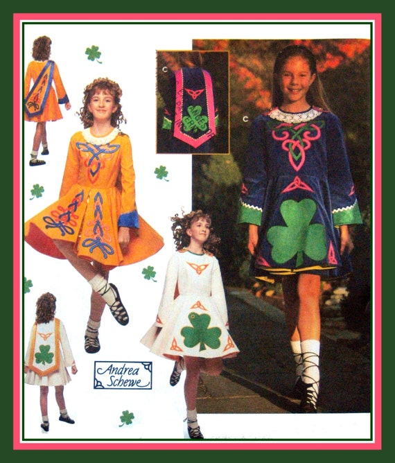Dance Costume Sewing Patterns Image collections - origami ...