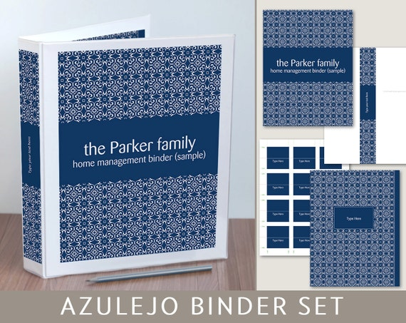 Powerpoint Editable Binder Spines Pictures to Pin – Binder Spine Template
