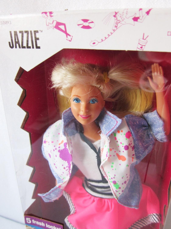 High school jazzie doll new in box barbie cousin by nostalgiamama - Barbie barbie barbie barbie barbie ...
