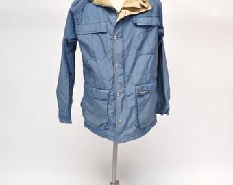 SIERRA DESIGNS vintage mountain parka 60/40 parka jacket medium
