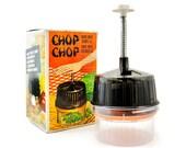 CHOP CHOP Food and Vegetable Chopper