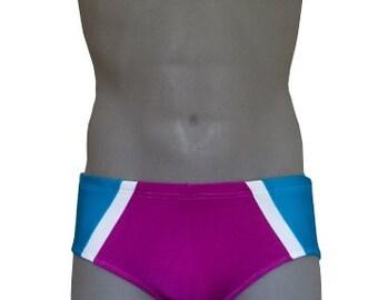 Men's Brief Swimwear Fiesta