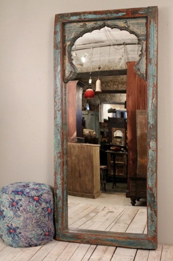Full Length Mirror On Trunk