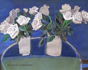 gracie's roses