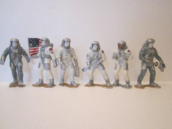 astronaut action figures of 1970 - photo #1
