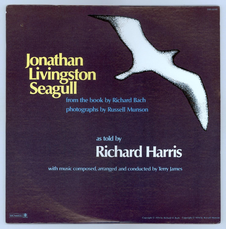 Jonathan livingston seagull book torrent