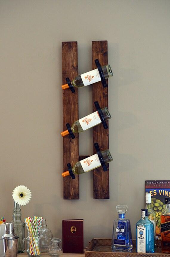 Wine Rack Wall Hanging