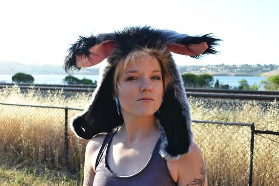 CLOSEOUT SALE-- BeastWares Donkey Hat