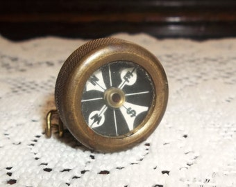 Popular Items For Marble S Compass On Etsy