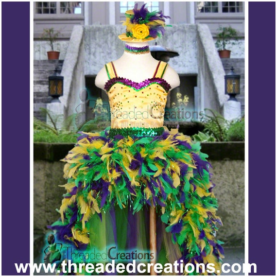Mardi Gras Costume Pageant  sc 1 st  Kids : mardi gras kids costume  - Germanpascual.Com