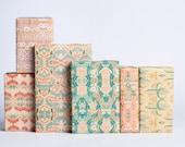 Art Nouveau Gift Wrap