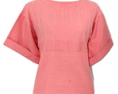 Honors Cotton Top