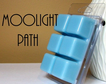 Moonlight Path Scented Wax Melt