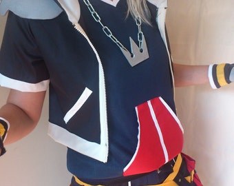 Cosplay costume Sora made to order