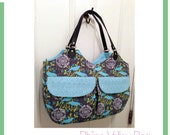 Rhine Valley Bag - PDF sewing pattern