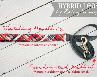 Add a Matching Hybrid-Leash