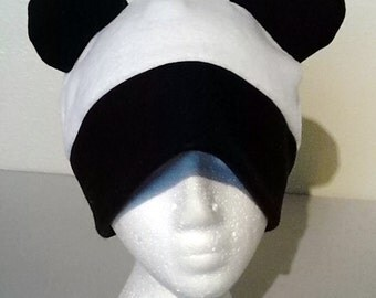 Panda Bear Hat - Options available