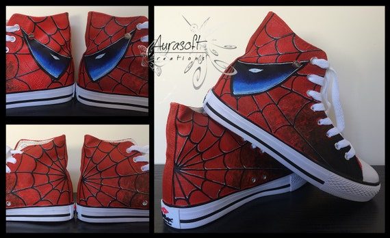 Converse Shoes Custom Australia