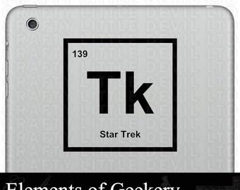Element - Star Trek