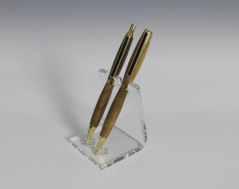 Slimline Pen and Pencil set - Item #1257
