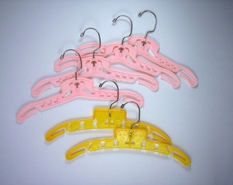 Baby clothes hangers   Etsy
