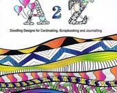 Creative Doodling with Judy West 'A 2 Z'.