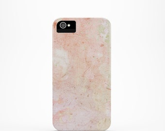 iPhone 4 case Watercolor iPhone case Pastel iPhone 4s case Pink iPhone 5 case Art iPhone 5s case unique iphone case art iphone 6 case