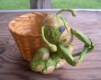 a nice small Centipede Basket