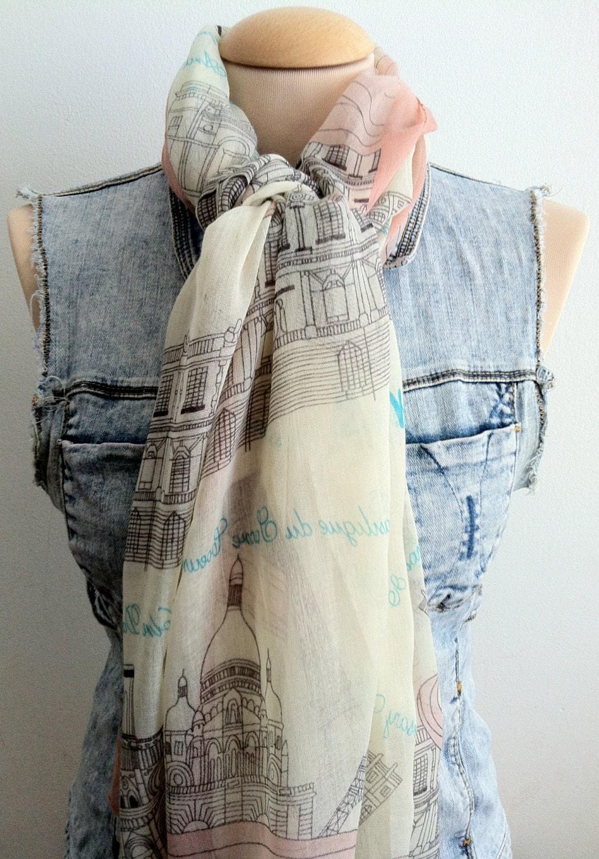 scarf by skratchnl on etsy