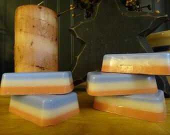 Americana Goats Milk Soap (4oz bar)