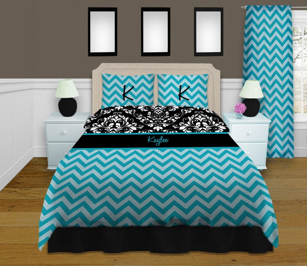 comforters bedding sets light blue bedding by. Black Bedroom Furniture Sets. Home Design Ideas