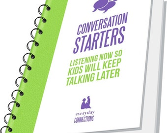 Jumpstart the Conversation - Ebook and Email Set