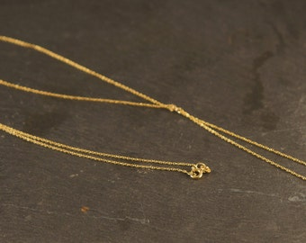 The Downes Herkimer Necklace