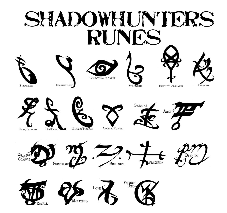 shadowhunters - photo #14