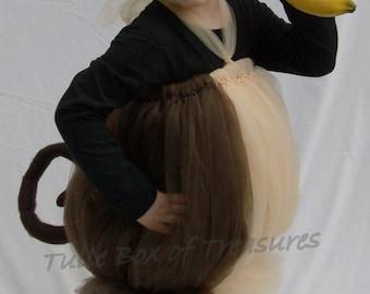 Marvelous Monkey Costume