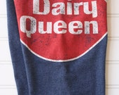 Dairy Queen Upcycled Toddler Pants (2T/3T)