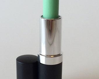 Green Tea Lip Treatment Lipstick- No Color Lipstick