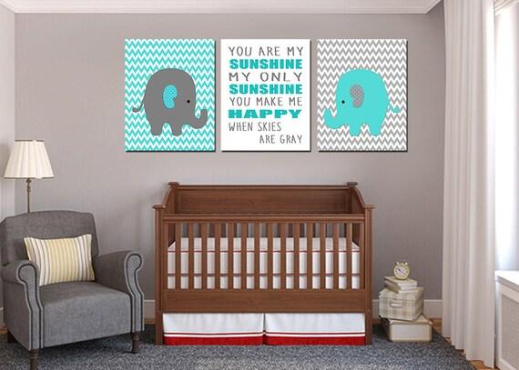 Kinderzimmer : ... Elefant Kinderzimmer Kunst, druckbare Kinderzimmer ...