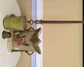 Hull Magnolia Gloss Vase Vase