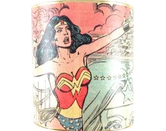 Wonder Woman Cuff Bracelet - Anniversary