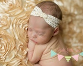 Gold Baby Headband - Turban Headband - Baby Girl Headband - Newborn Headband -  Baby Girl - Baby Accessories - Trendy Baby Headband - Baby