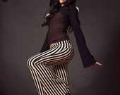 Stripe Pants - Harmonic Threads, Circus, Steampunk, Pirate