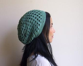 Crochet Pattern, women slouchy hat, granny cluster hat, beanie, beret, woman hat,  beret, DIY tutorial, Instant download