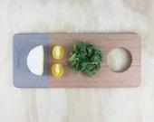 Kitchen Board (Grey)