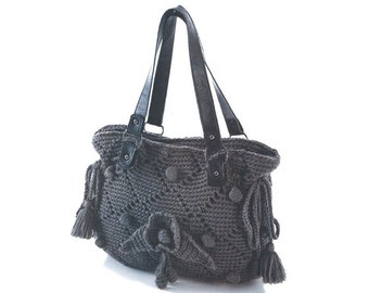 CROCHET SHOULDER BAG PATTERN - Crochet Club