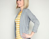 The Julia Women's Cardigan:  Sizes xs - 3XL
