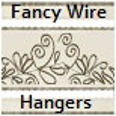 FancyWireHangers