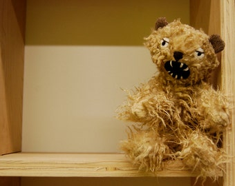 Randy Bear - Possable
