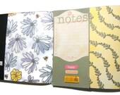 Scrapbook Mini Tri Fold  with Pockets Friend Birthday Gift Valentine Thank You